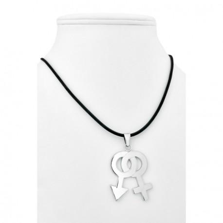 Pendentif Symbole Libertin