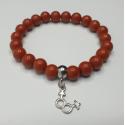 Bracelet Femme - Jaspe