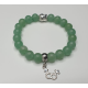 Bracelet Chakra Coeur