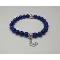 Bracelet Femme - Lapis Lazuli
