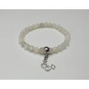 Bracelet Femme - Pierre de Lune